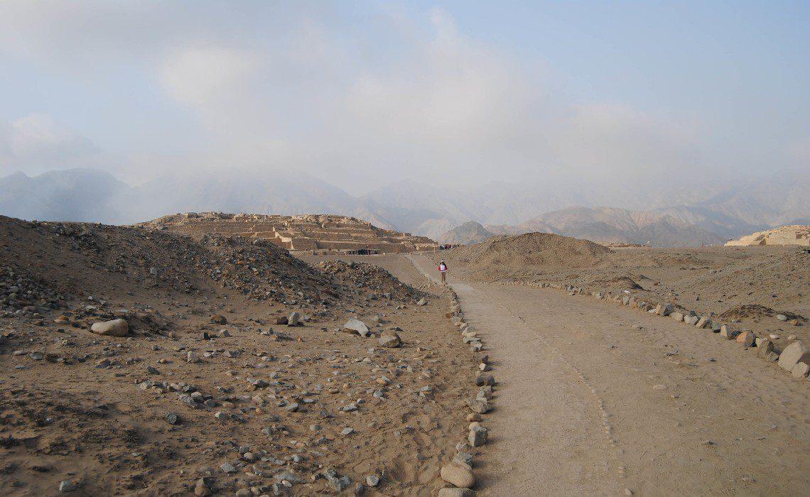 Caral-Supe UNESCO Site