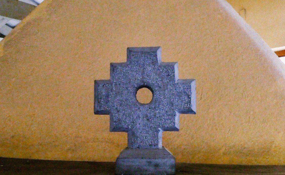 chakana meaning of Inca symbol