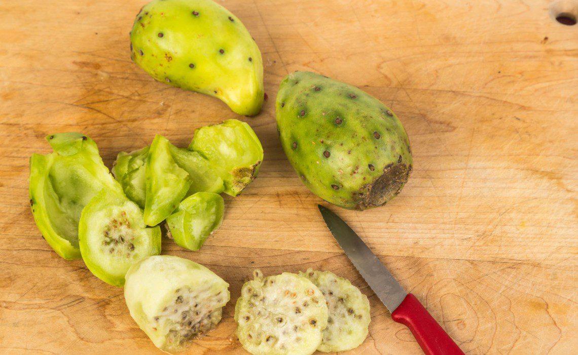 prickly pear tuna moquegua