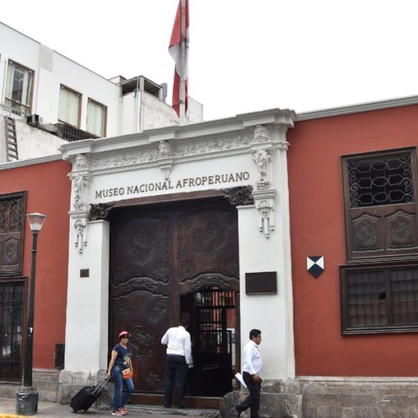 National Afro-Peruvian Museum