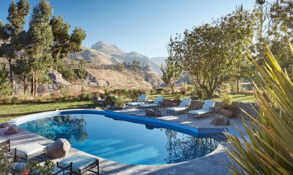 Belmond Hotels Colca Canyon Arequipa