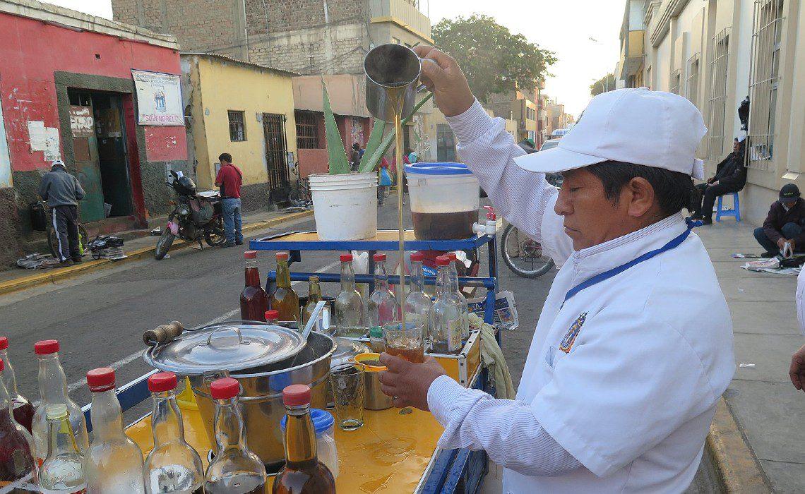 peruvian drinks must try
