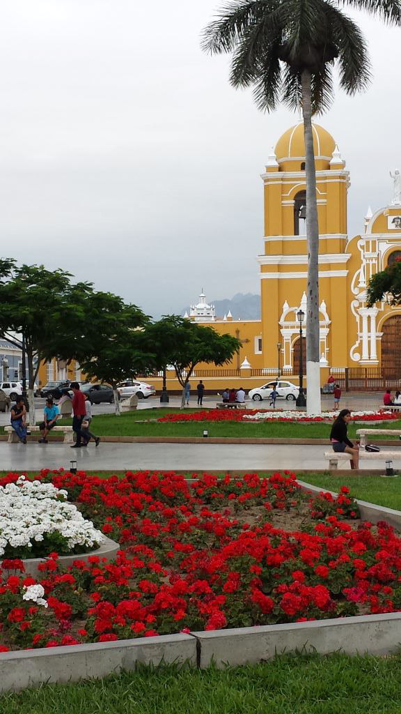 Off the Beaten Path: Traveling in Trujillo