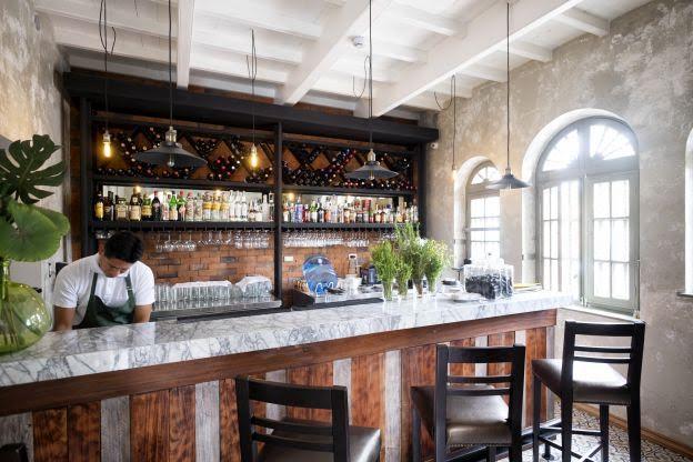 Restaurant Review: Donatello Trattoria