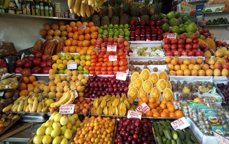 Peruvian fruits you should try