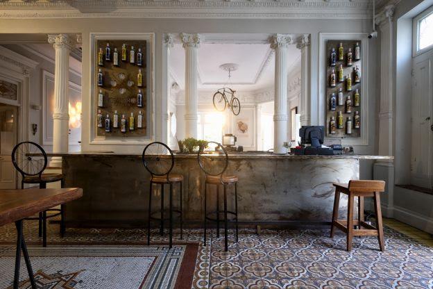 Restaurant Review: DaDA