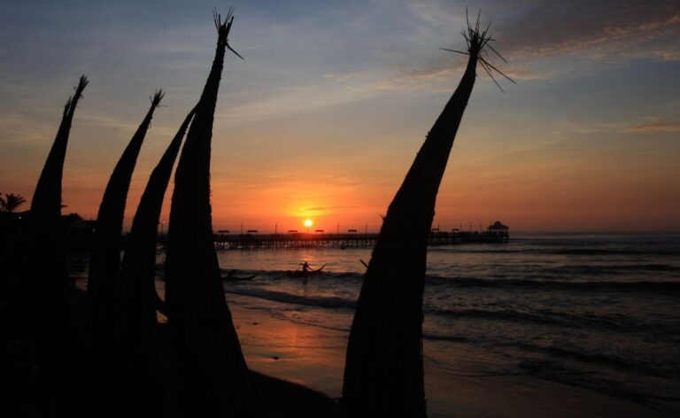 huanchaco traveling tips