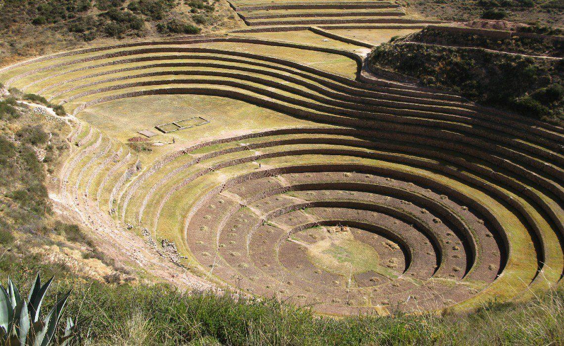 Moray Sacred Valley Cusco Peru Top Destinations