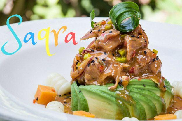 saqra restaurant