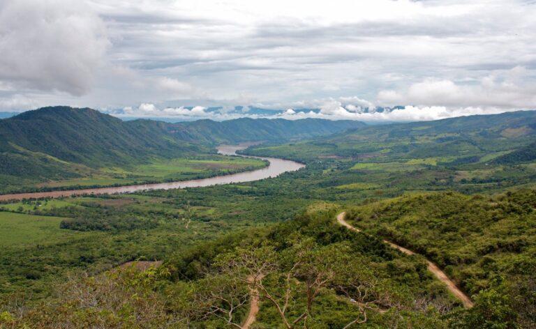 Visit Tarapoto Peru