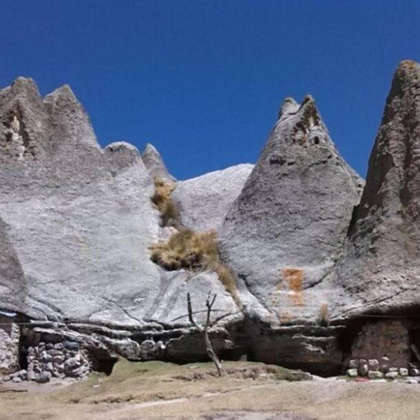 Pampachiri stone forest