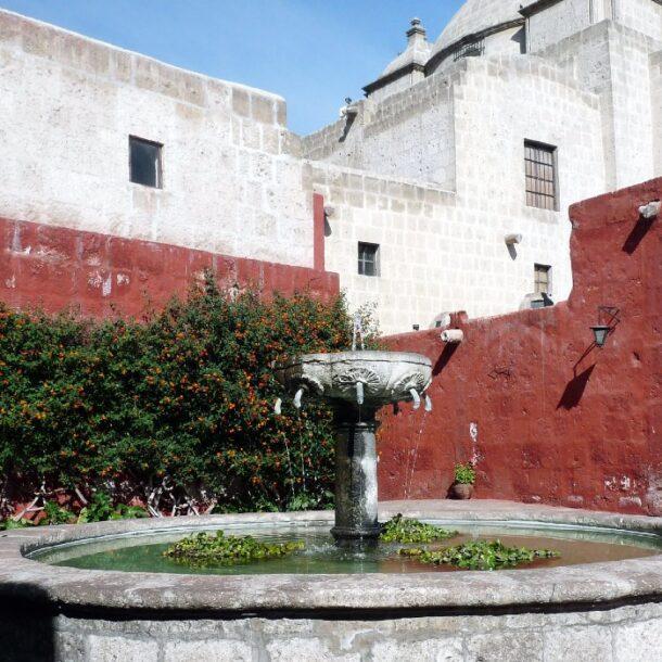 four ways to visit Arequipa