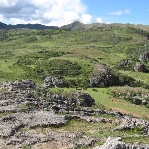 Qhapaq Ñan Trail