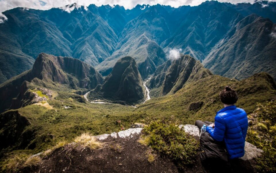 travel from lima to cusco