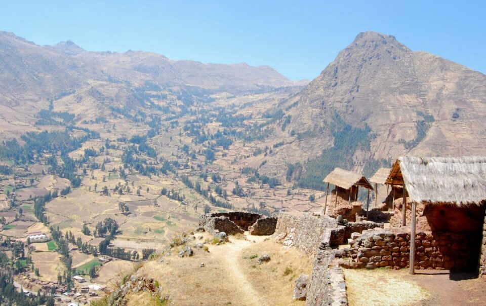Potato Park Sacred Valley