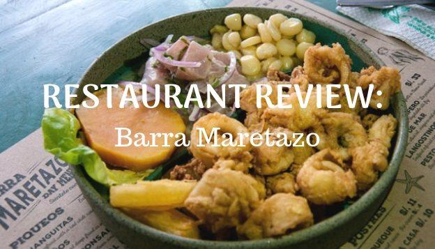 Barra Maretazo