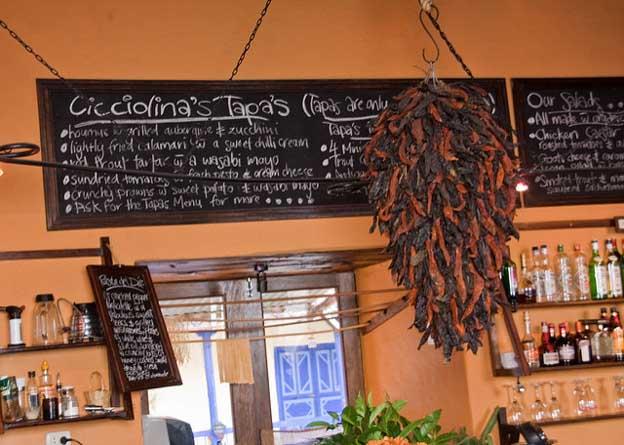 cusco restaurant2
