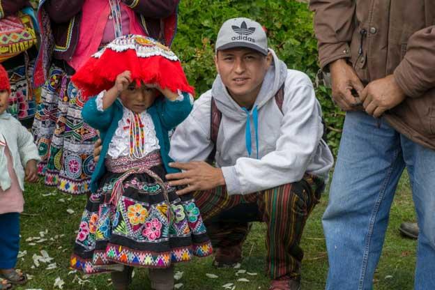 rising concert cusco