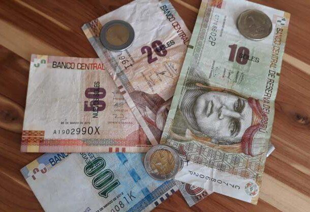 money soles