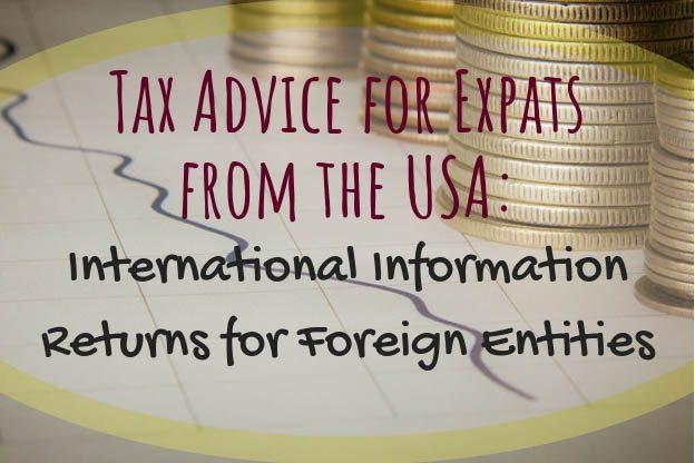tax info cusco