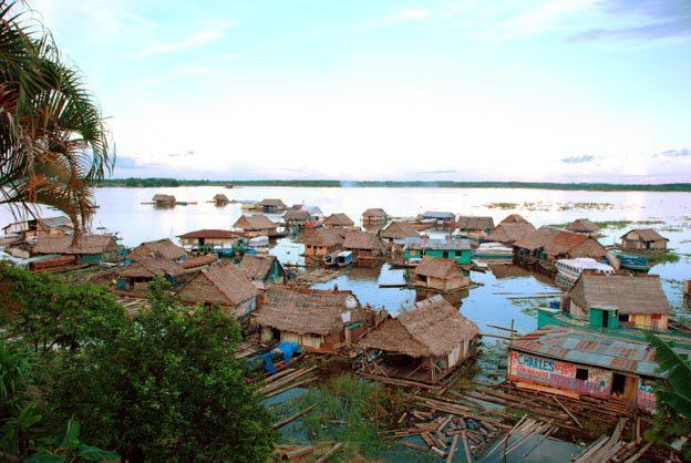 amazon iquitos