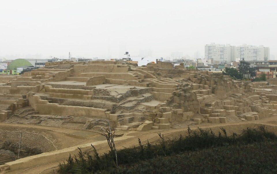 Mateo Salado archaeological site
