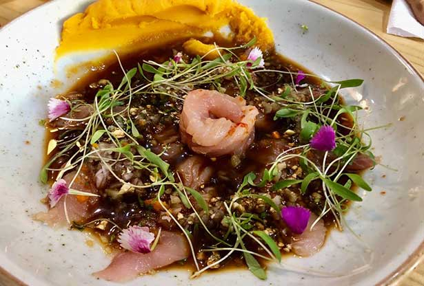 Restaurant Review Enkai Cocina Nikkei Traveling And Living In Peru