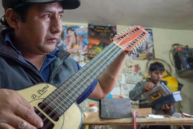 instruments baratillo