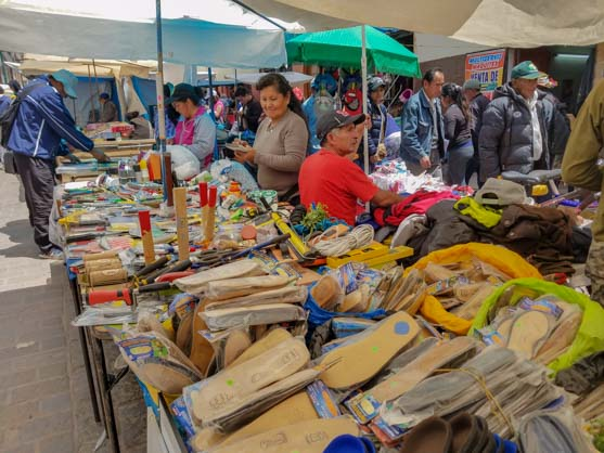 baratillo market