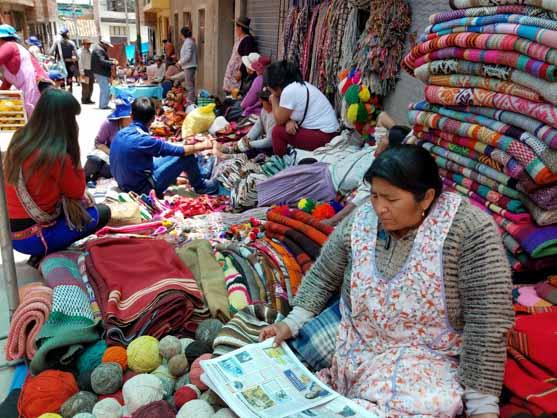 baratillo textiles