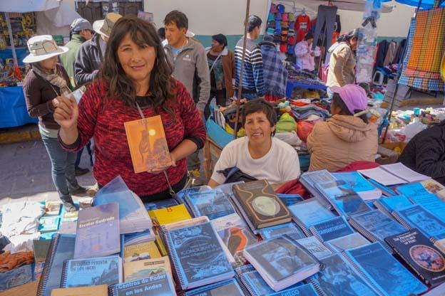 baratillo books