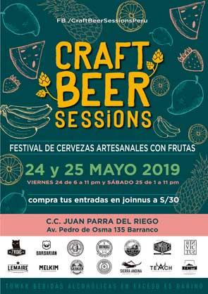 craft beer lima