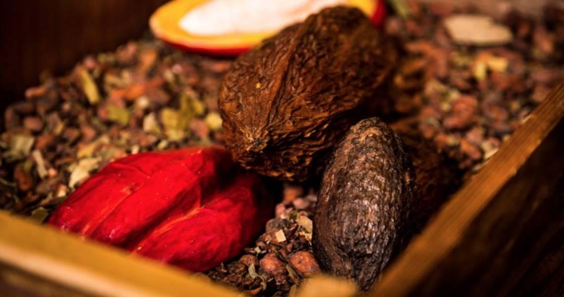 Peruvian cacao
