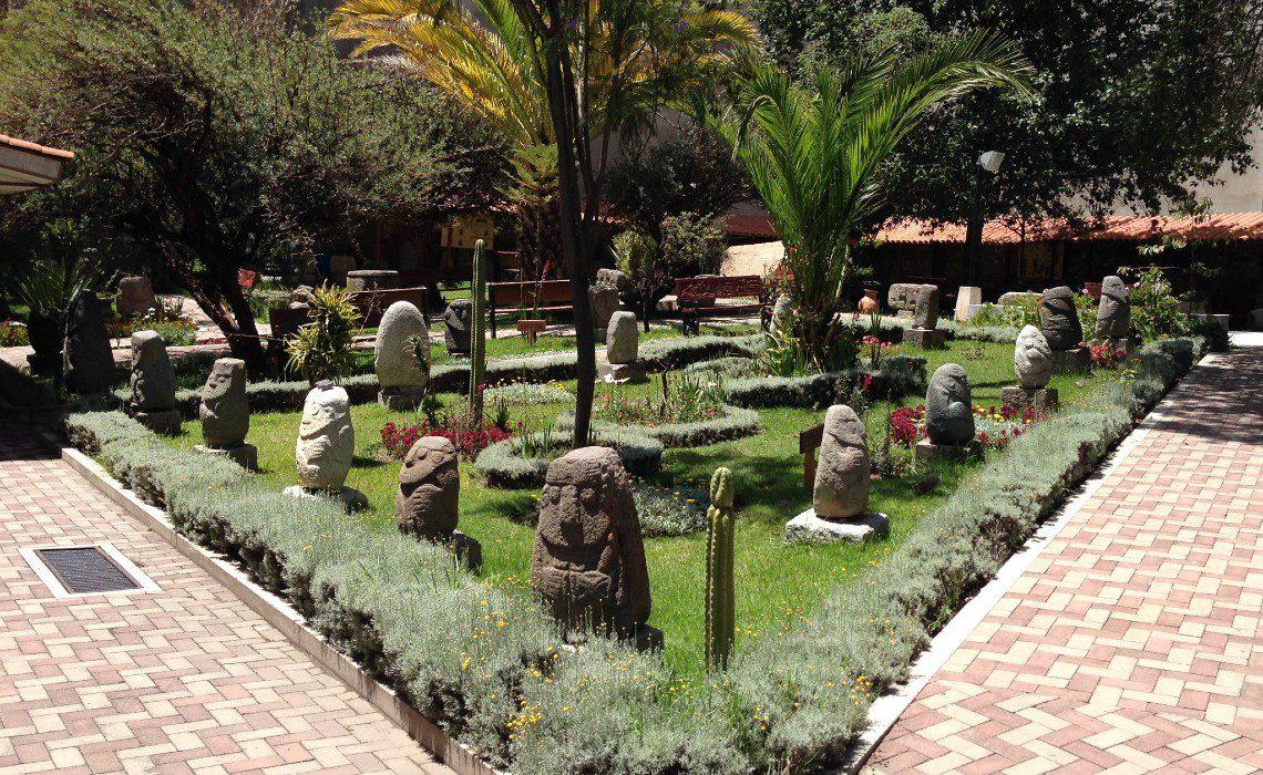 Ancash Archaeological Museum