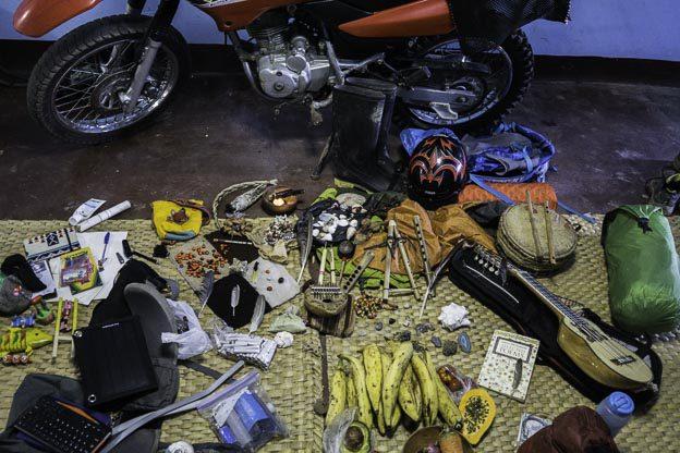 jungle moto trip