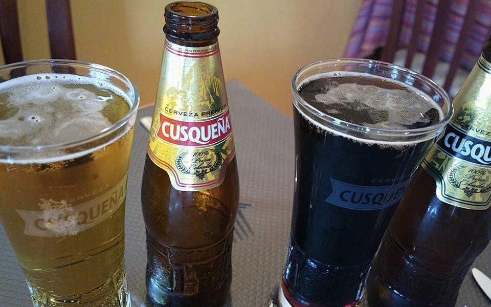 cerveza cusquena
