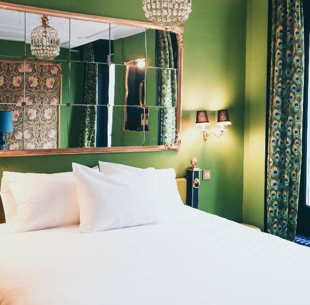 5 Great Airbnb Apartments in Barranco