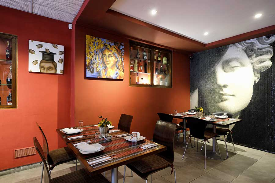 Restaurant Review Shi Nu 225 Traveling And Living In Peru