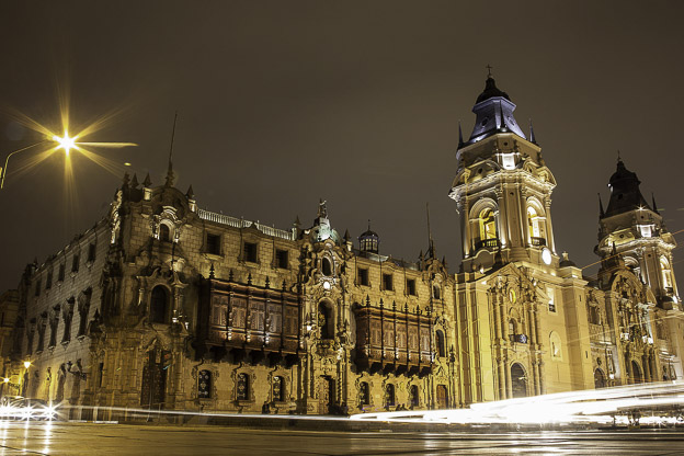 lima-cathedral