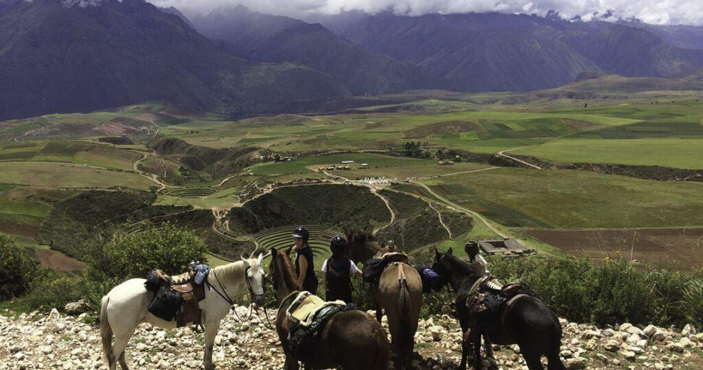 maras expedition