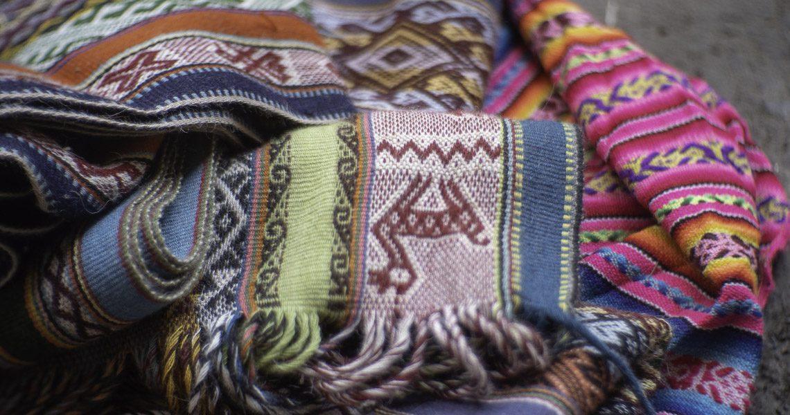 textile off beaten track