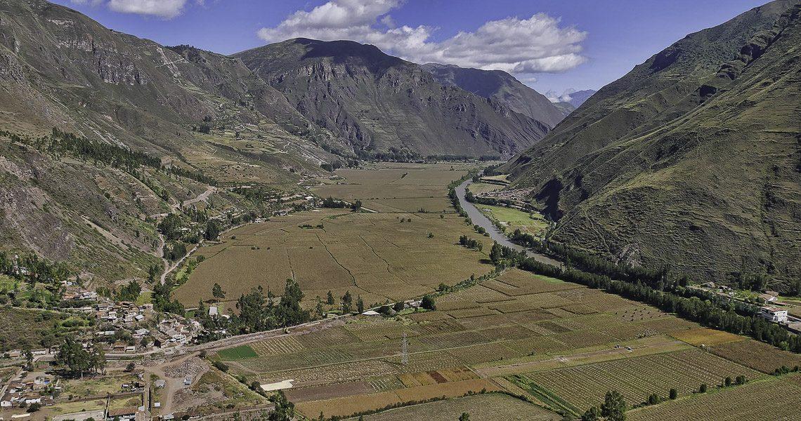 sacred valley peru