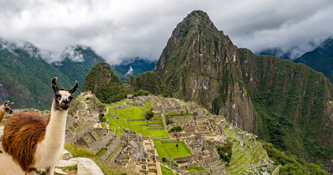 peru a top country to visit