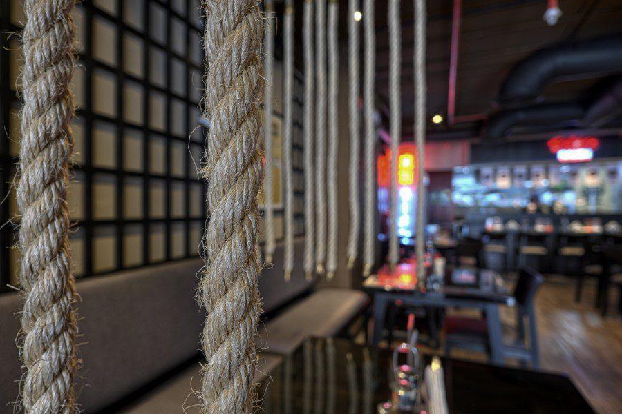 tokio ramen interior shot
