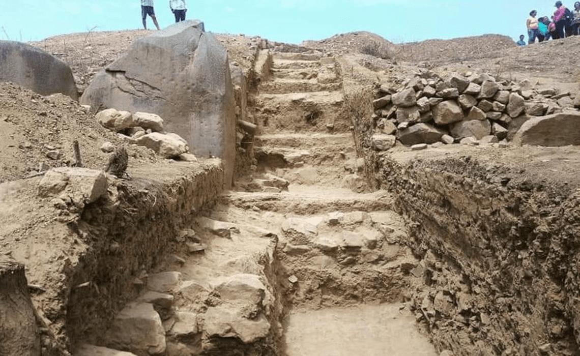 archaeology-peru