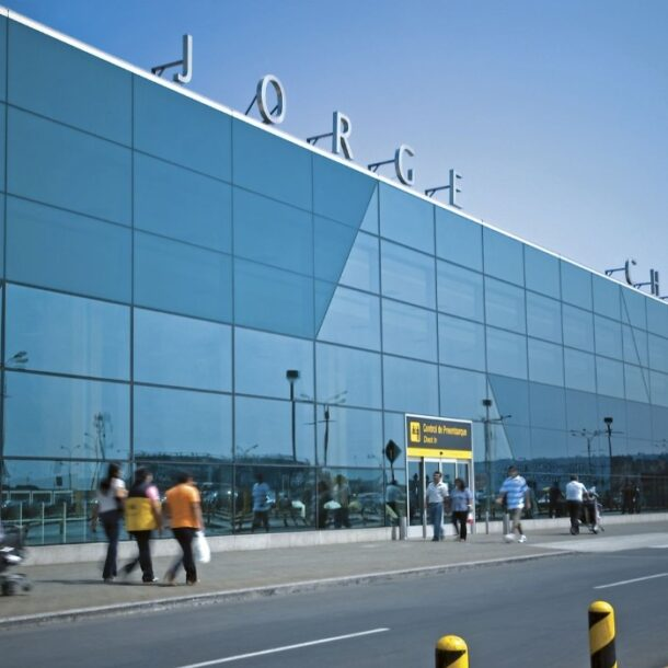 lima-airport