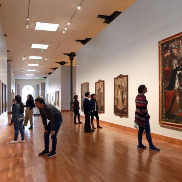 mali museum andina