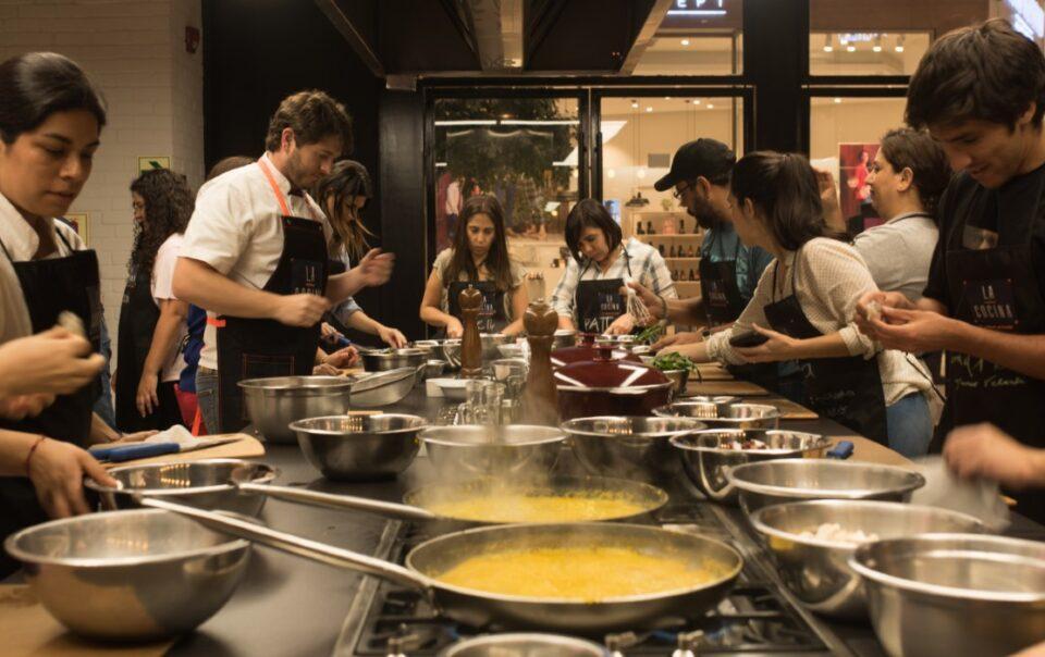 Urban Kitchen la cocina 1