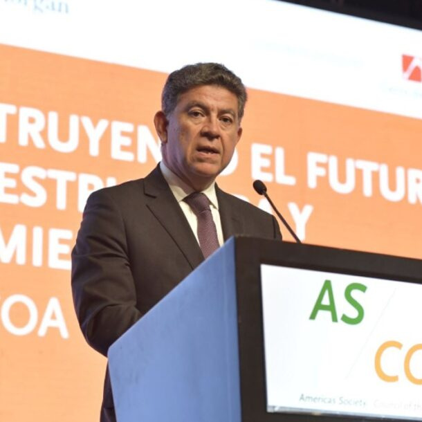 andina national infrastructure plan