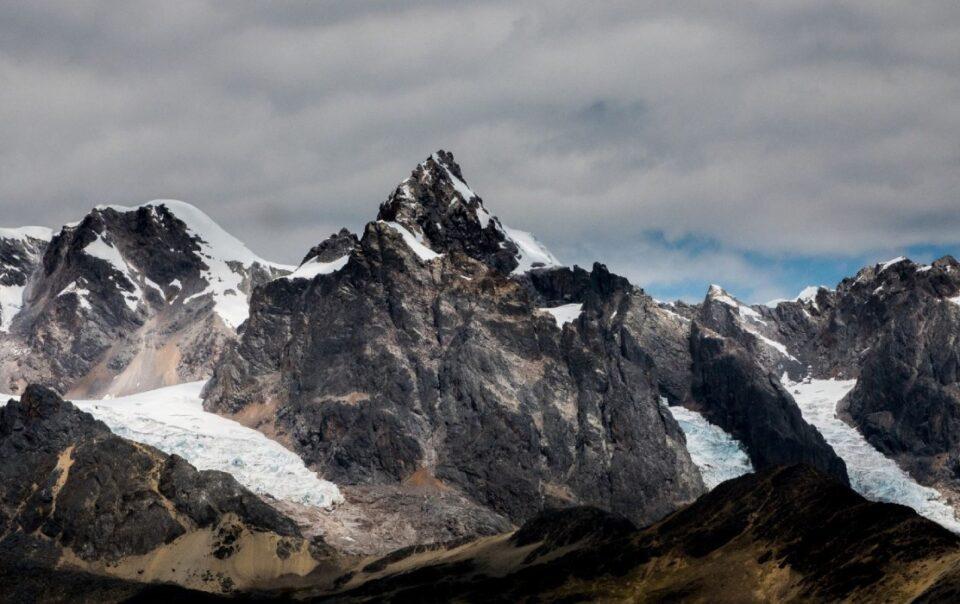 ausangate andina